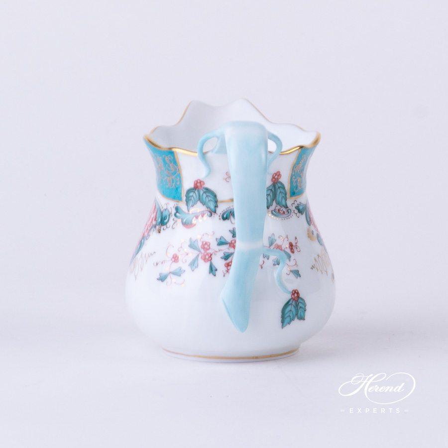 奶缸–丰饶 – 赫伦细瓷