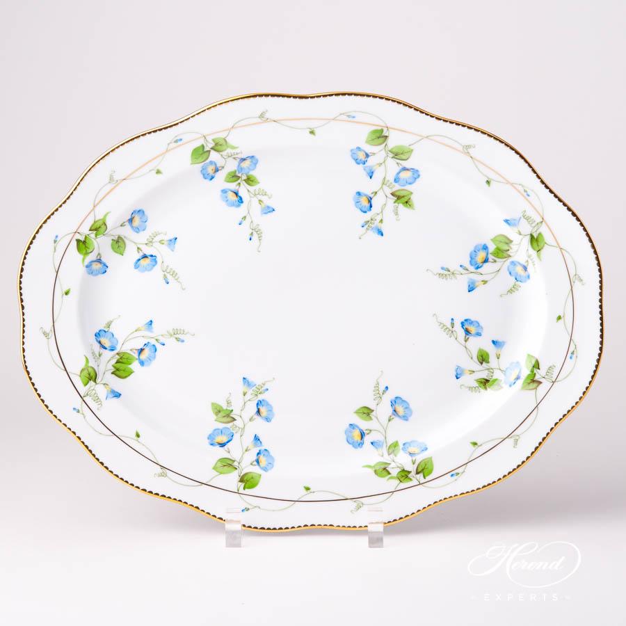 椭圆盘 – 尼翁 – 赫伦细瓷