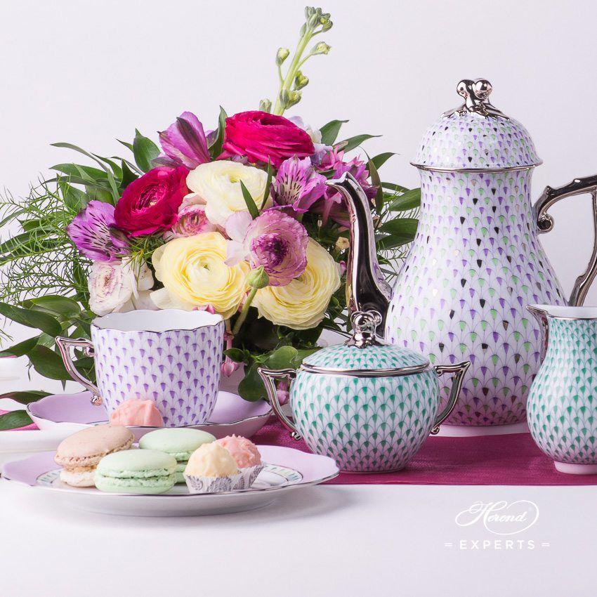 咖啡杯 – VHL-PT – 赫伦细瓷