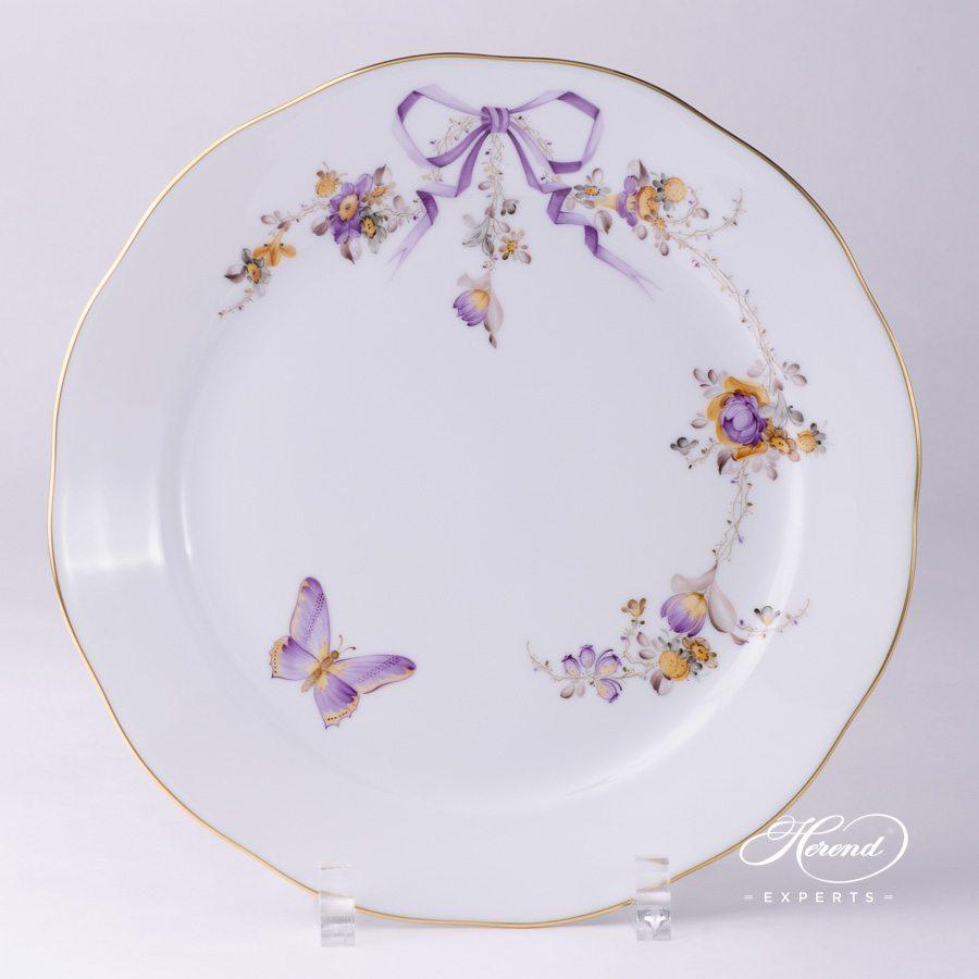 餐盘 – 伊甸园 – 赫伦细瓷