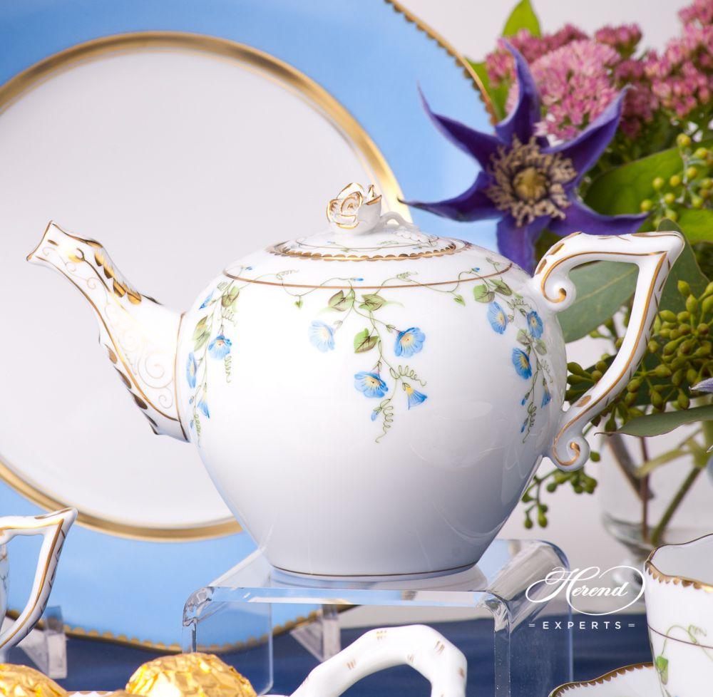 茶壶 – 大号 –尼翁 – 赫伦细瓷