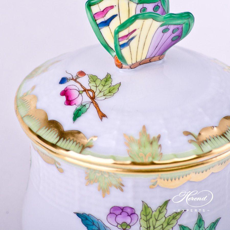 奶油杯 – 维多利亚女王VBA – 赫伦细瓷