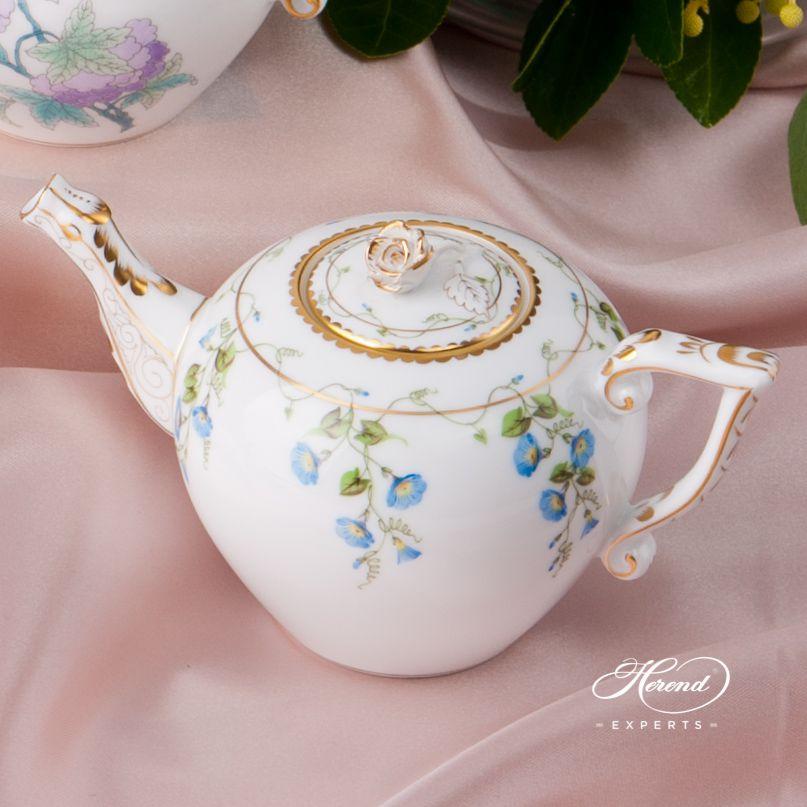 茶壶 – 微型 – 尼翁 – 赫伦细瓷