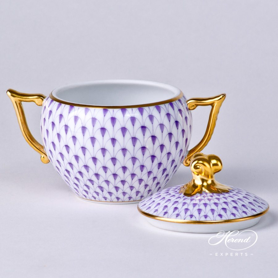 糖罐 – VHL – 赫伦细瓷