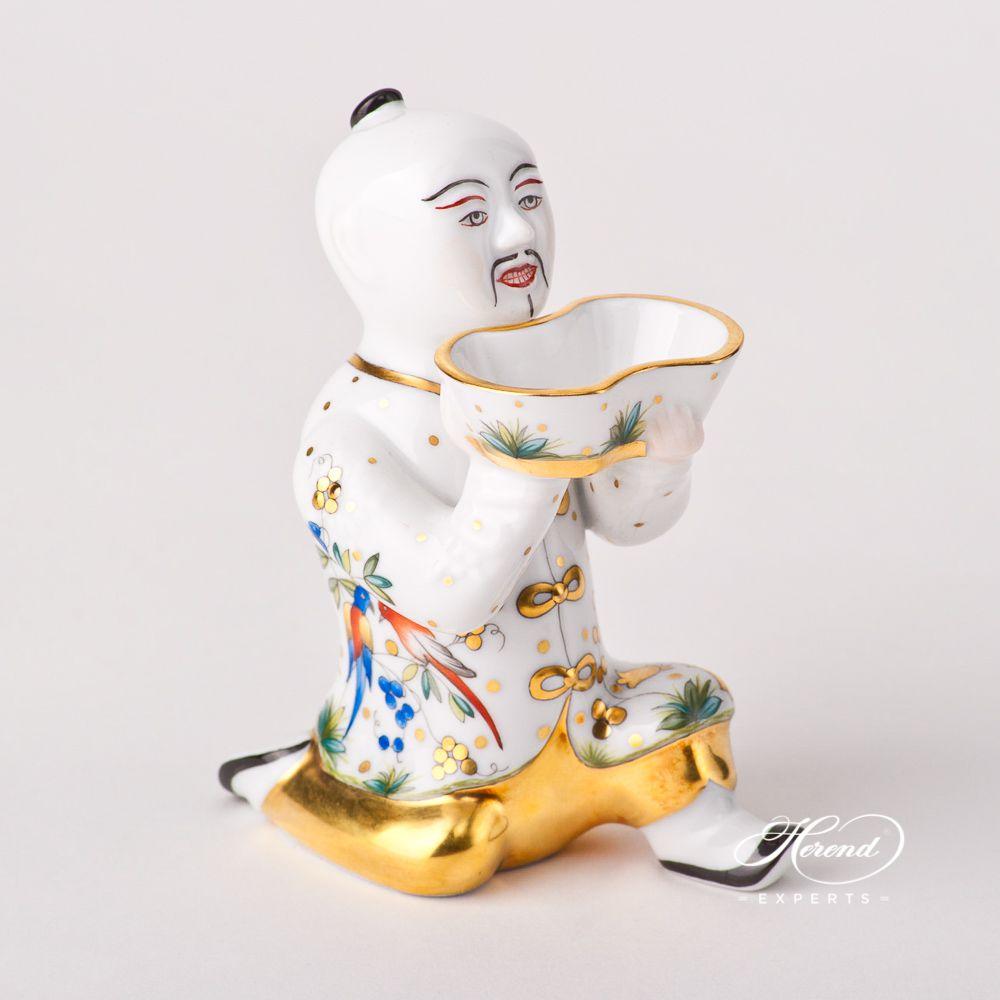 盐窖 – FODO – 赫伦细瓷