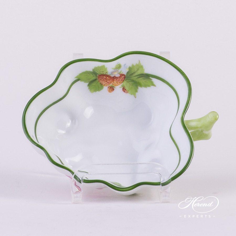 糖罐 – 浆果 – 赫伦细瓷