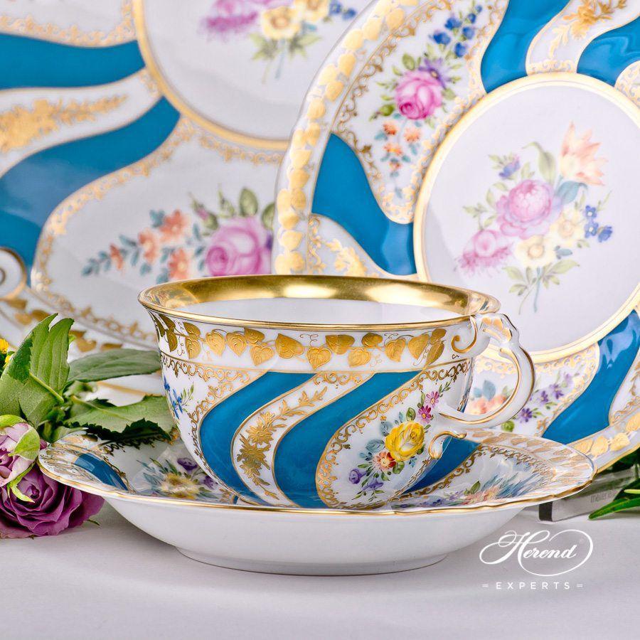 茶杯 – Colette(科莱特) – 赫伦细瓷