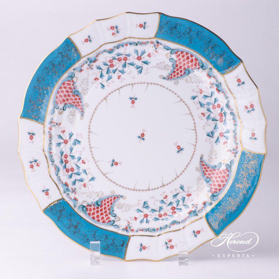 餐盘 – 丰饶- 赫伦细瓷