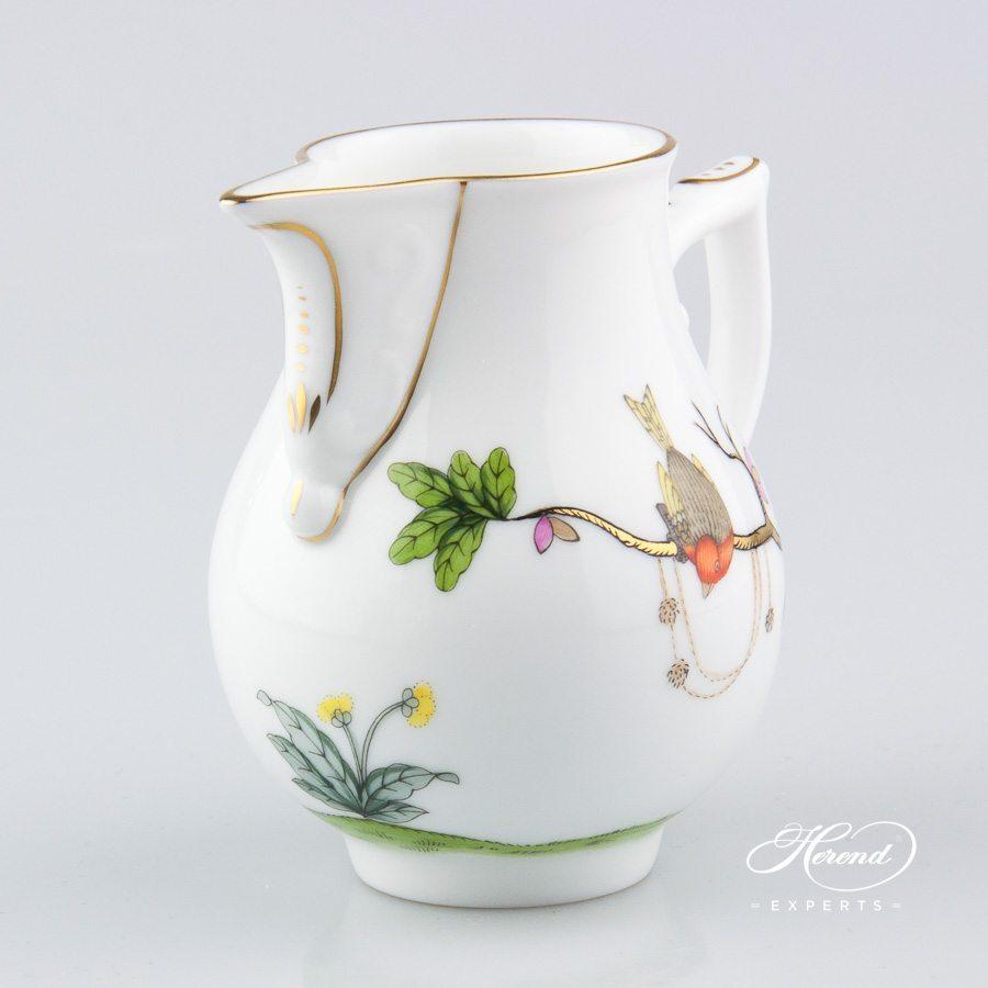 奶罐/奶缸 – 梦幻花园 – 赫伦细瓷