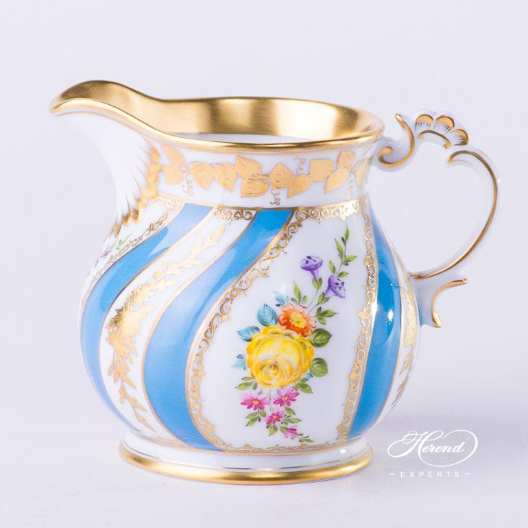 奶缸/奶罐– Colette(科莱特) – 赫伦细瓷