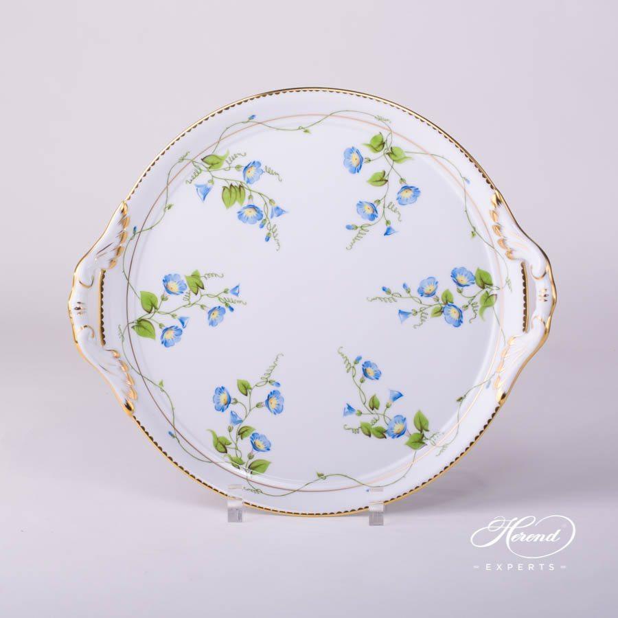 蛋糕盘 – 尼翁 – 赫伦细瓷
