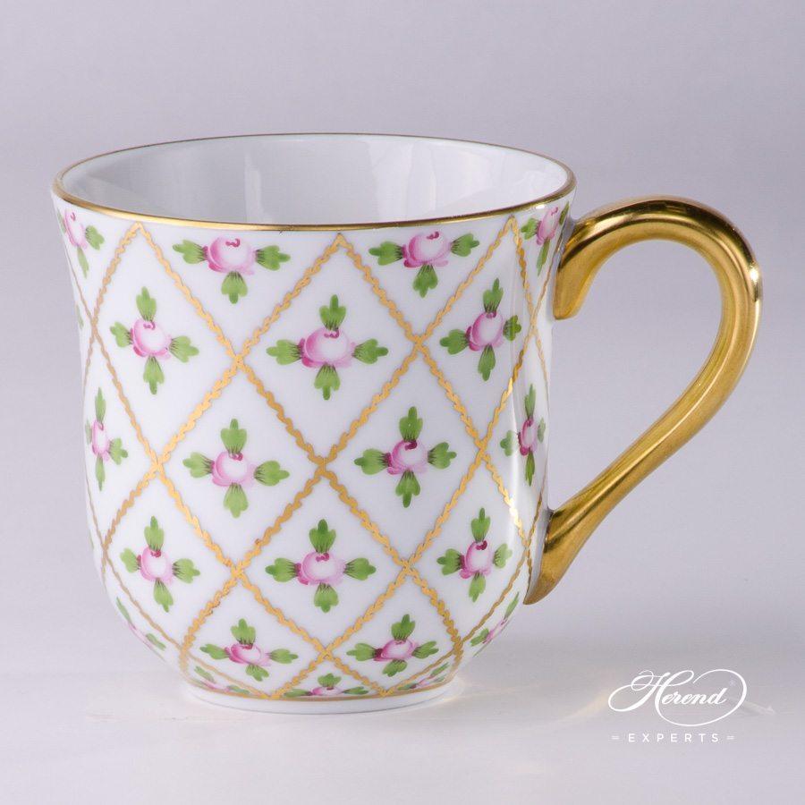 通用杯 – 赛弗勒玫瑰 – 赫伦细瓷