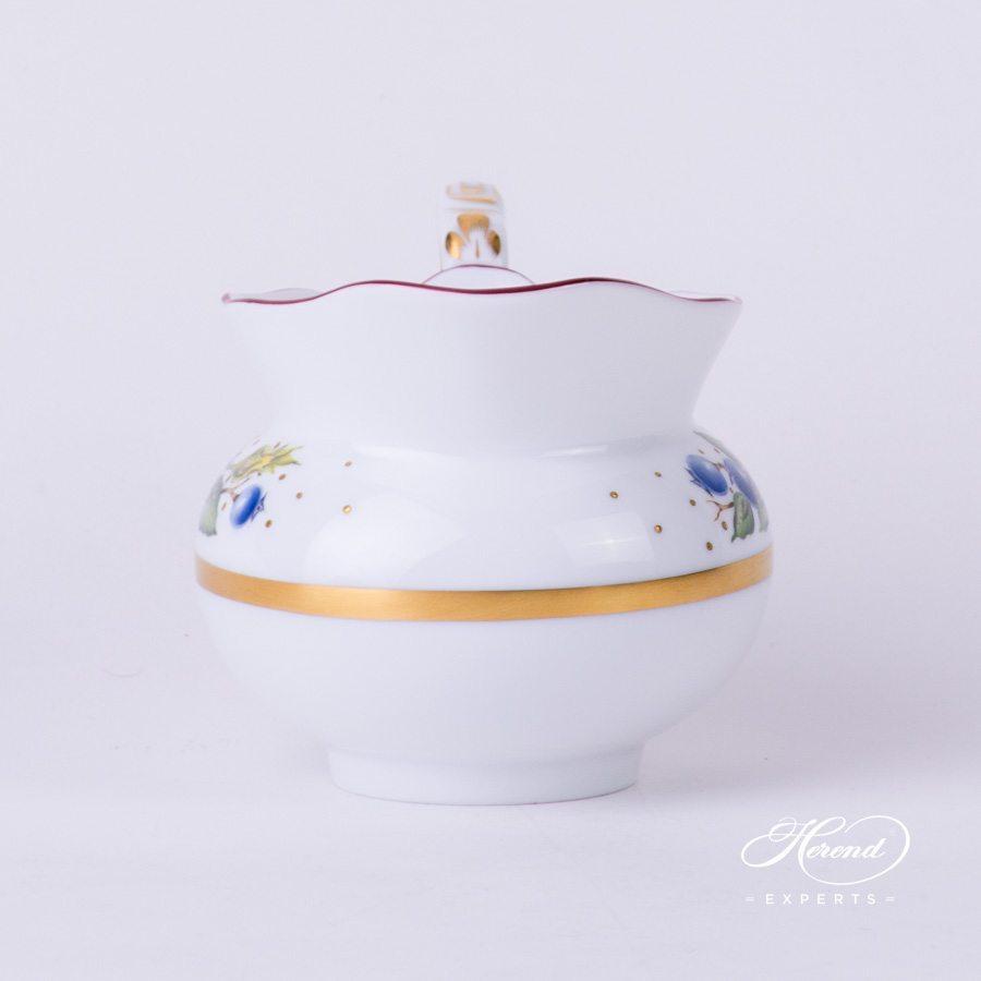 奶缸/奶罐 – 水果嘉年华 – 赫伦细瓷